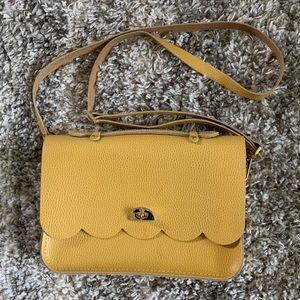Cambridge Satchel Company Cloud crossbody purse